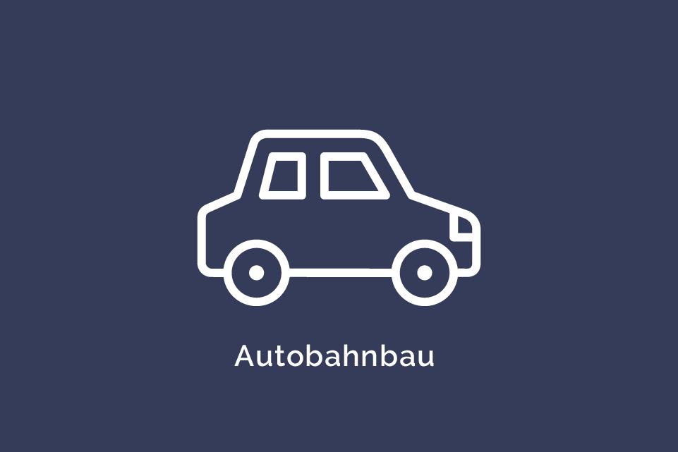 Autobahnbau
