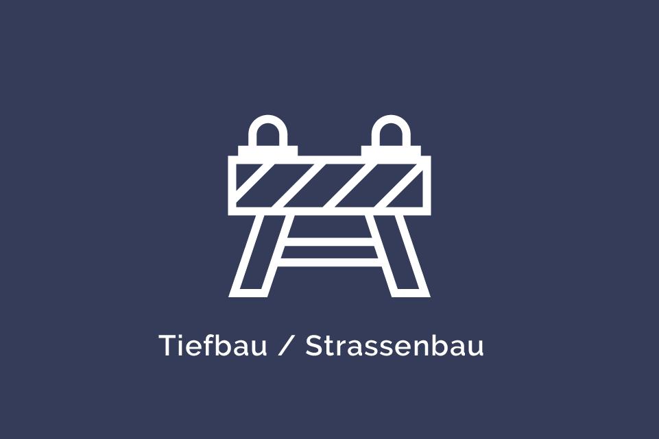 Tiefbau/Strassenbau