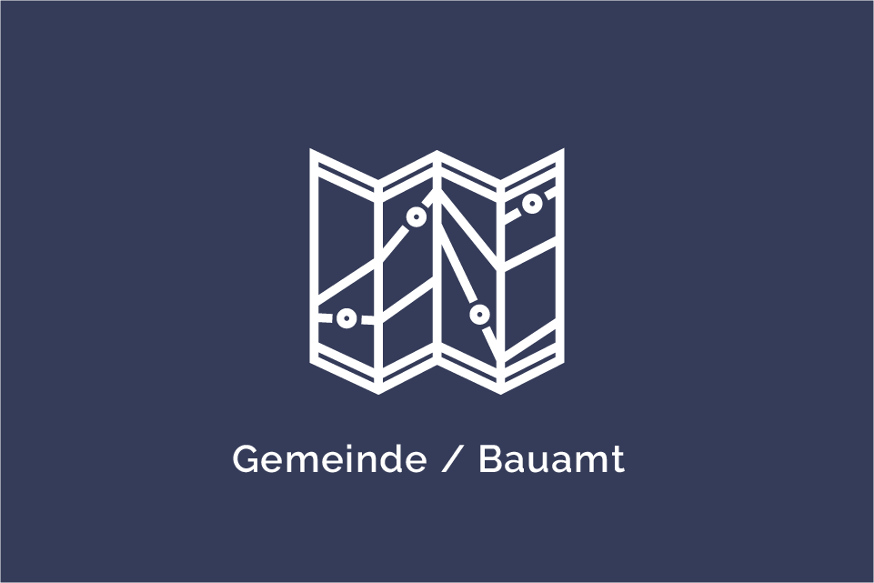 Gemeinde/Bauamt